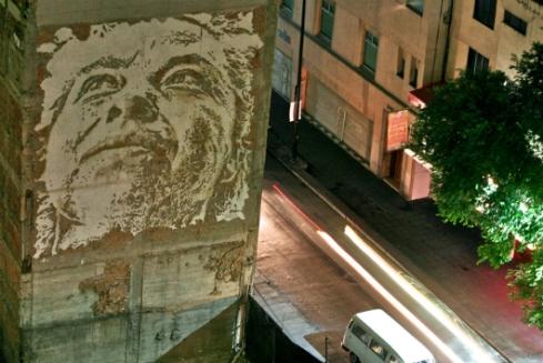 JUXTAPOZ: All City Canvas (Mexico City)